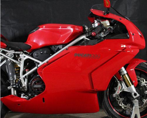 motorbike detailing - biffs detailing