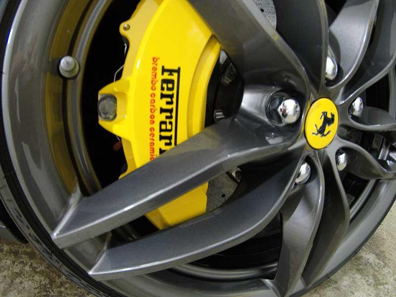 Ferrari Project