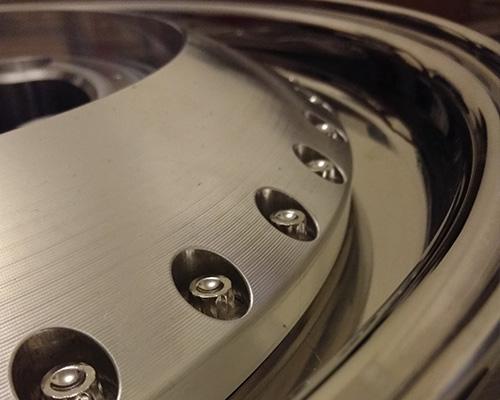 alloy refurb