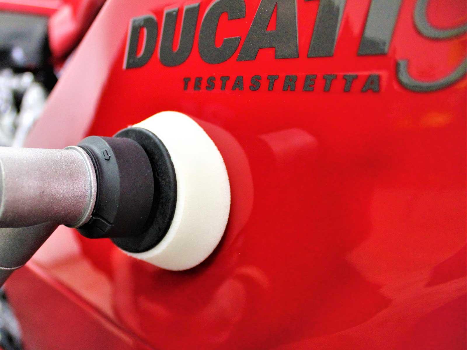 Ducatti
