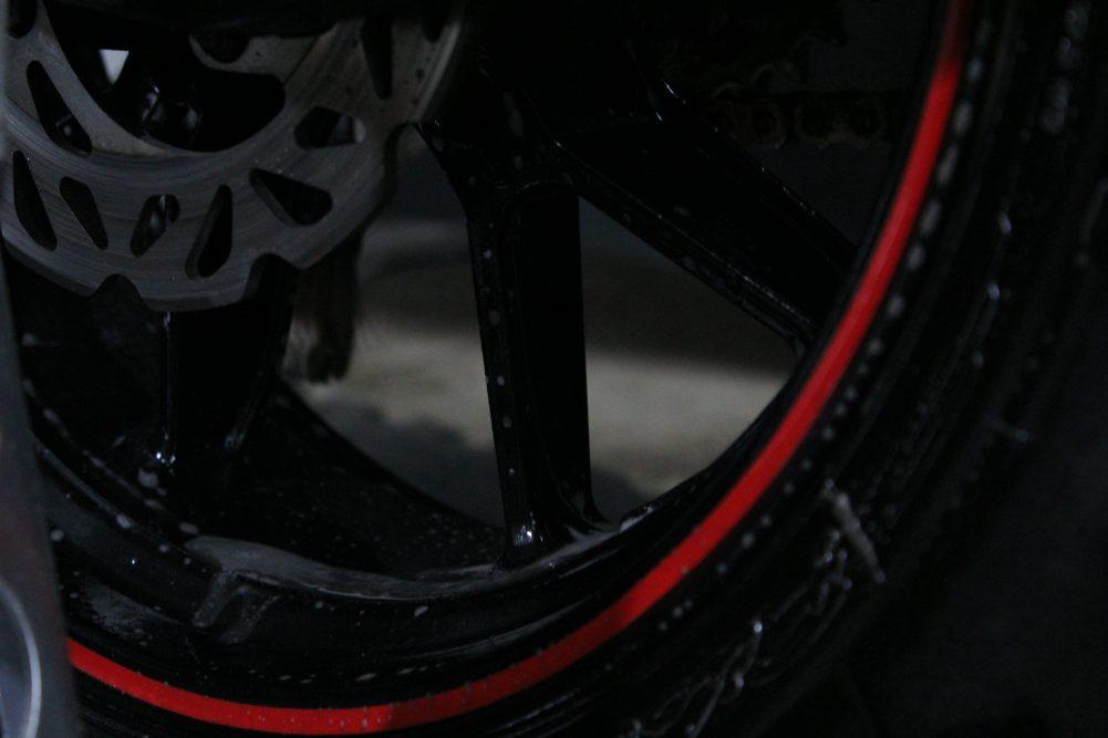 Ducati 999 Wheel