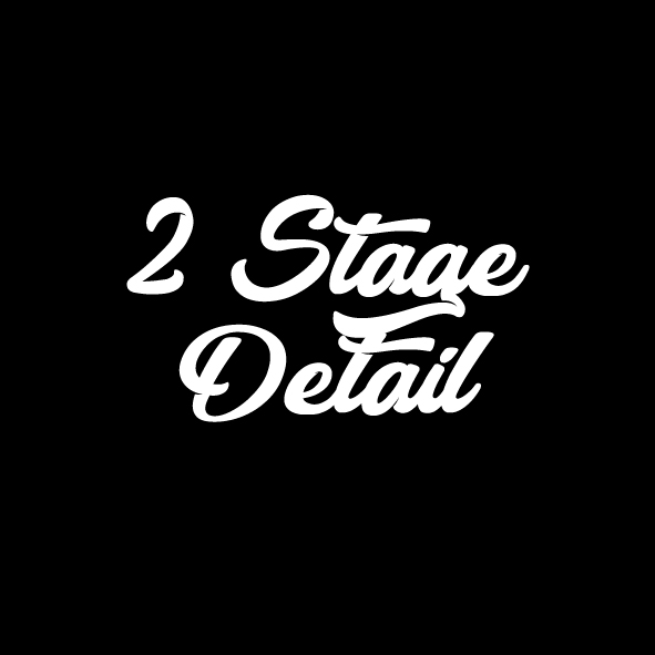 2 stage detail