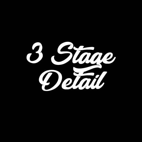 3 STAGE DETAIL
