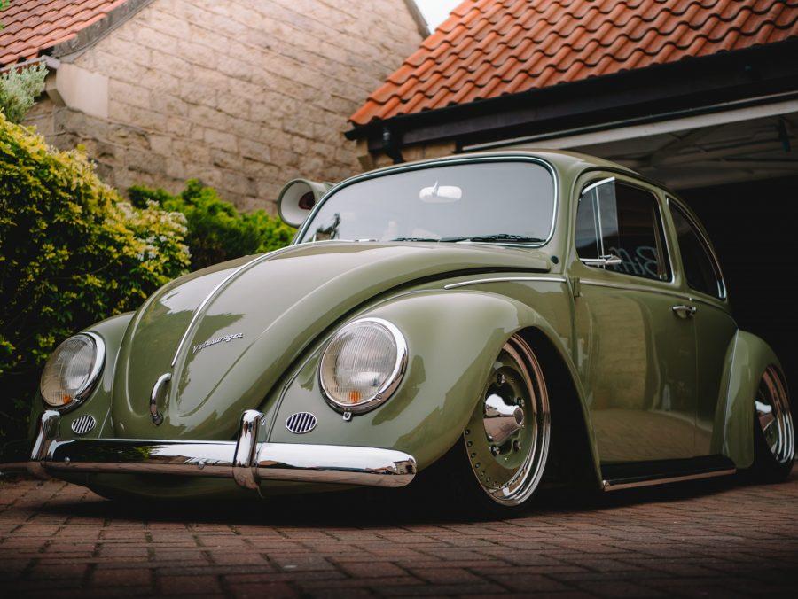 Lowed 67 Beetle