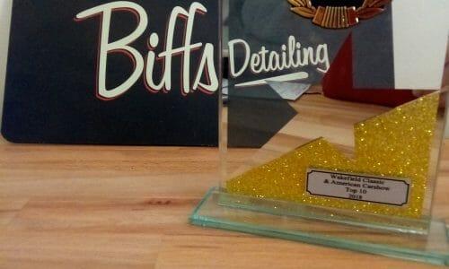 Top 10 Trophy Biffs Detailing